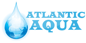 logo atlantic aqua