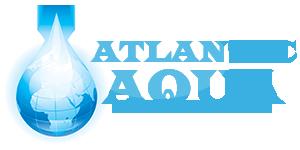 logo atlantic aqua
